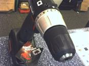 Craftsman Model: 315.116890 19.2 Volt Cordless Drill/Driver